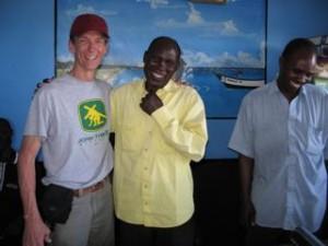Trip to Kenya Africa