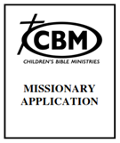 missionary-application-CBM