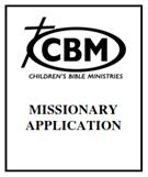 missionary-application-CBM